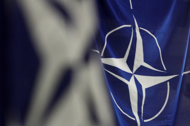 NATO urged to adapt to global, not just Russian, threats