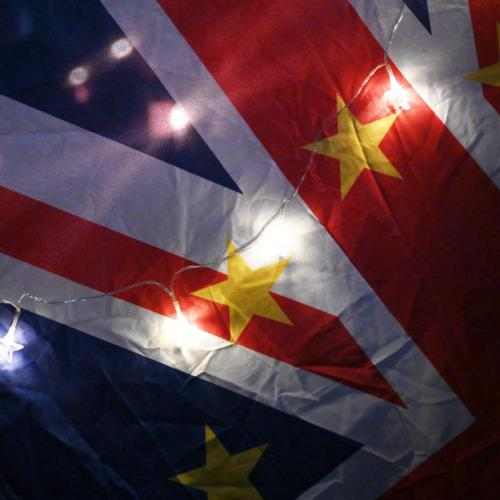 How will the EU-British trade deal change ties?