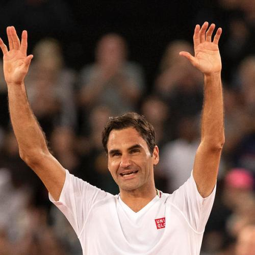 Federer withdraws from Australian Open