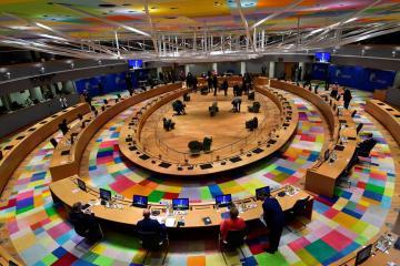 EU proposes new Agenda for the Mediterranean