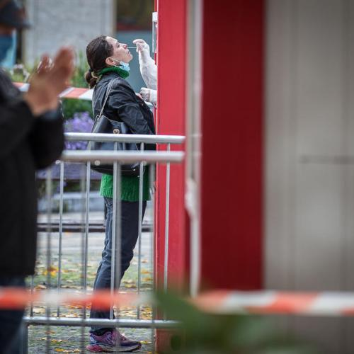 Slovakia orders schools, most shops to shut from Dec 21 as COVID-19 cases rise