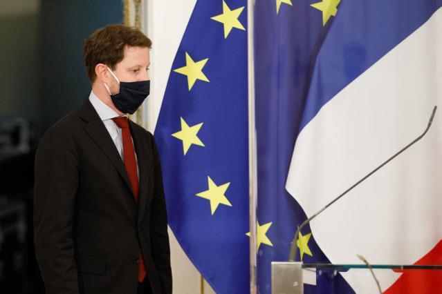 France rejects UK Brexit renegotiation request