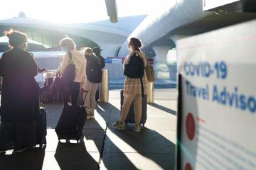 US will boost 'Do Not Travel' advisories to 80% of world
