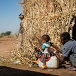 100,000 children in Tigray at risk of death from malnutrition – UNICEF