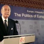 Former French President Giscard d'Estaing dies at 94 from COVID-19