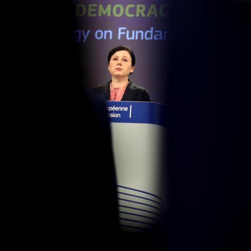 EU Commission launches European Democracy Action Plan