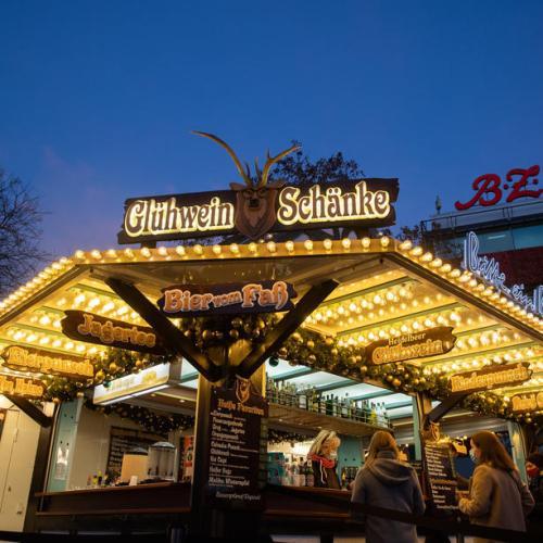 Debate over mulled wine heats up in Germany amid pandemic lockdown