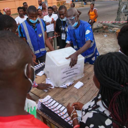 Ghana President Nana Akufo-Addo wins re-election with 51.59% of vote
