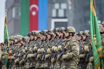 Armenia and Azerbaijan exchange first prisoners after Karabakh war