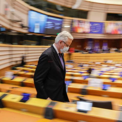 EU Parliament calls for corruption to be a punishable offence