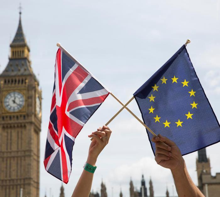 What is Britain demanding on Brexit?
