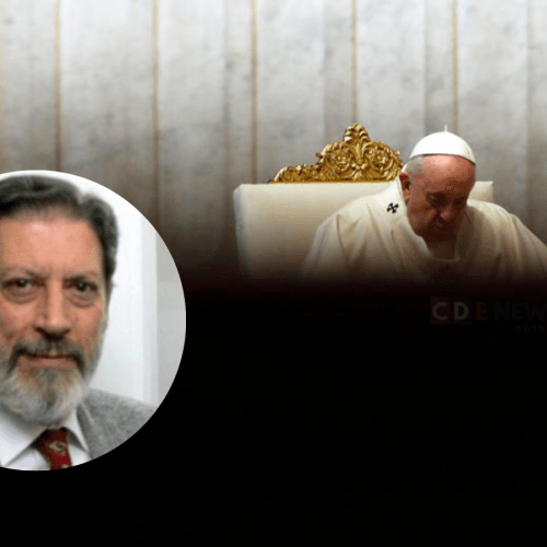 Fabrizio Soccorsi – Pope Francis' doctor dies after Covid-19 complications