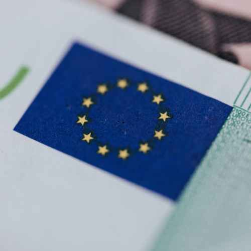 Euro zone sentiment improves in Dec, but inflation still negative