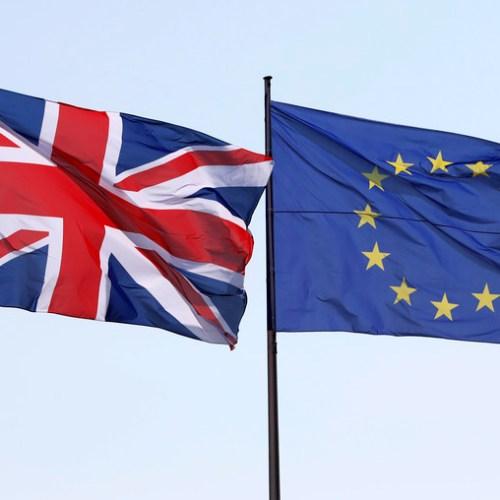 UK and EU in row over bloc's diplomatic status