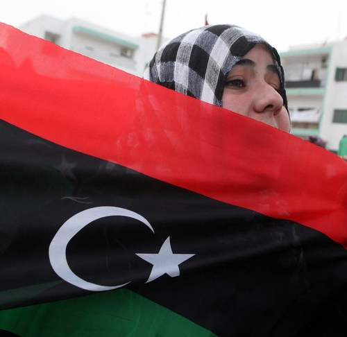 Covid-19 infections in Libya is on the rise