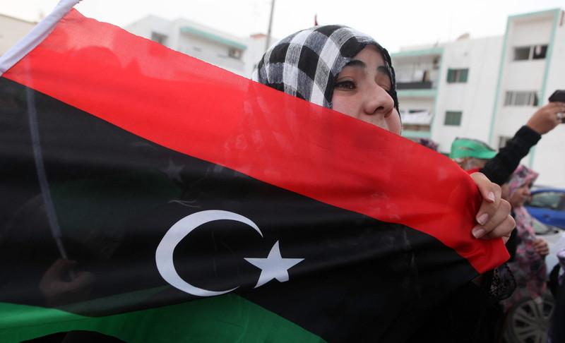 Libya's presidency seeks consensus on election law