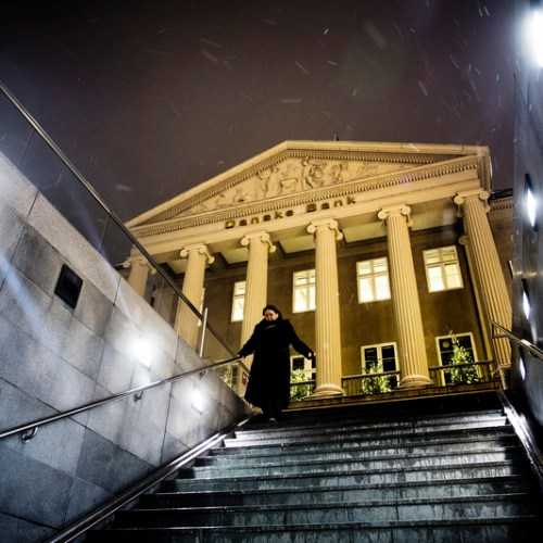 Danish prosecutors drop money laundering charges against ex-Danske Bank staff