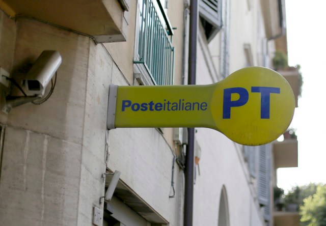 Italy's Poste Italiane to buy 51% of China's Sengi Express