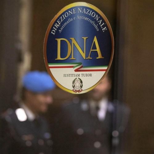 Trial of 355 suspected members of the 'Ndrangheta mafia starts in Italy