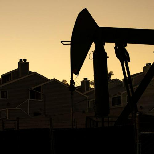 Oil price slides continues as hopes for rapid approval of US stimulus plan fades