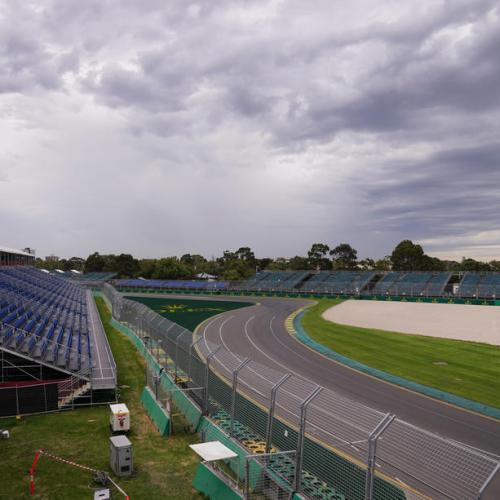 Australian GP will be postponed, says F1 team owner Stroll