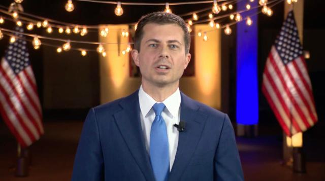 Pete Buttigieg faces Senate panel hearing over Transportation nomination