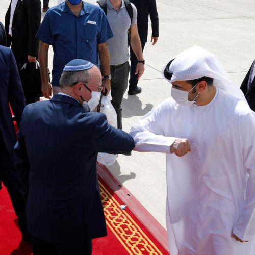 UAE to open embassy in Israel as Israel opens embassy in Abu Dhabi