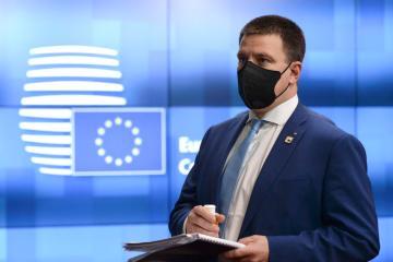 Estonian prime minister Juri Ratas to resign, spokeswoman says