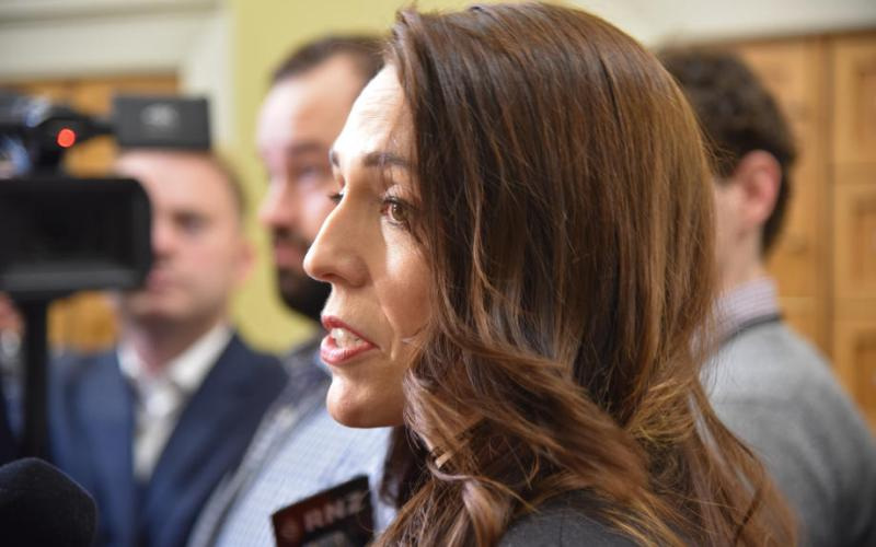 New Zealand PM Ardern extends lockdown in Auckland to September 21