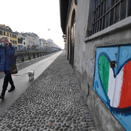 Italy's 'brain drain' increasing
