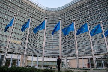 EU imposes economic sanctions on Belarus over Ryanair 'piracy'