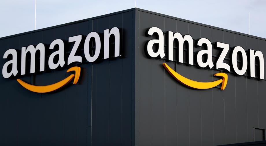 Amazon to start offering insurance to UK businesses -broker