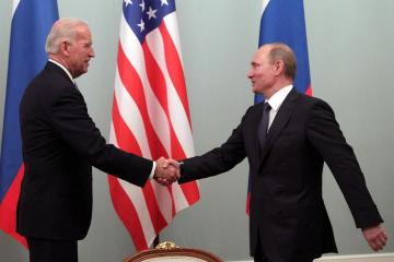 Switzerland is most likely venue for Putin-Biden summit