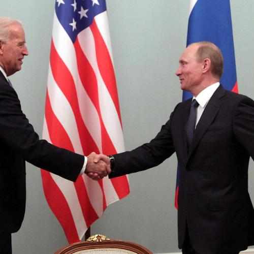 'It takes one to know one' Putin retorts after Biden says he thinks he is a killer