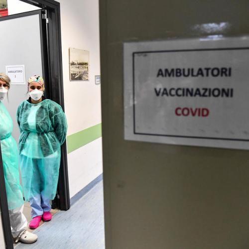 Italy considering extending COVID-19 emergency until July 31