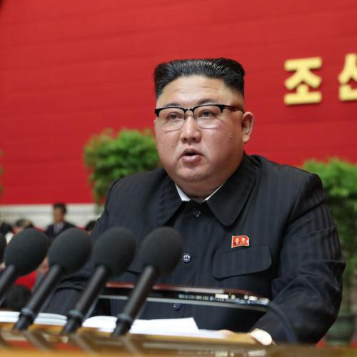 North Korea's Kim says country's economic plan failed 'tremendously'