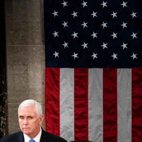 Vice President Mike Pence will attend President-elect Joe Biden's inauguration