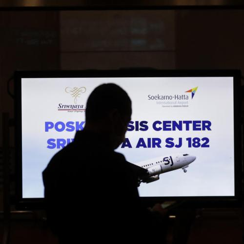 UPDATED – Indonesian plane crashes after take-off with 62 aboard