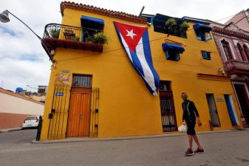 U.S. expected to return Cuba to state sponsors of terrorism list-source