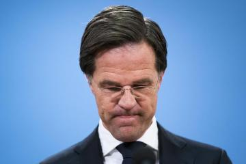 Dutch PM apologises for easing of COVID-19 curbs as cases soar
