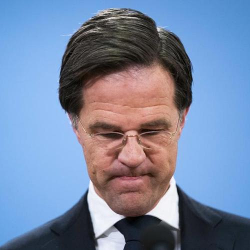 Political crisis in the Netherlands