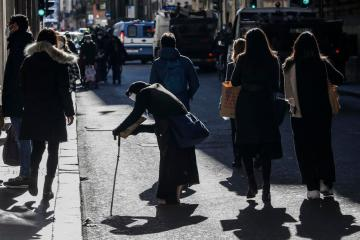 Extreme poverty jumps in Italy on back of COVID woes