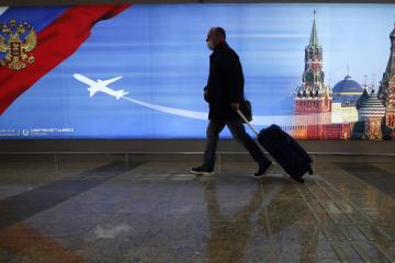 Russia to restart regular flights with Mexico, Malta, and others