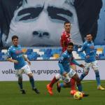 Insigne scores twice in Napoli's 6-0 victory against Fiorentina