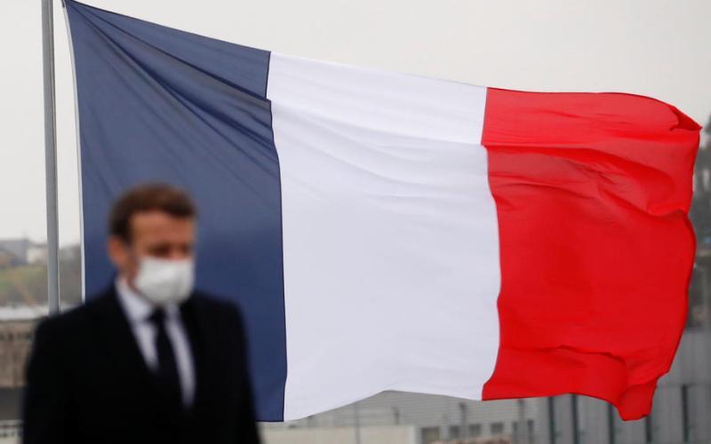 France's Macron asks Rwanda for forgiveness over genocide
