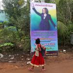 Photo Story: Kamala Harris' ancestral village in India celebrates  US Presidential Inauguration
