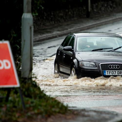 UPDATED: Floods in England and Wales, AstraZeneca vaccine facilities not disrupted by flooding