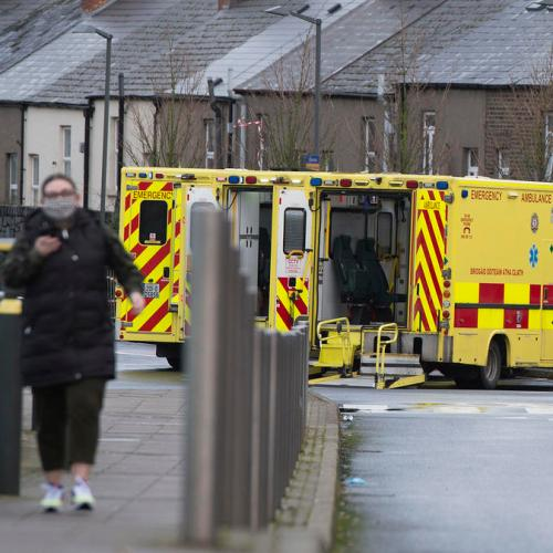 Ireland sees strict COVID-19 measures at least until Easter, new quarantine measures for travellers