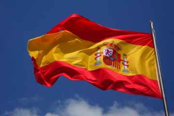 Spain's government to hike minimum wage 1.6%, according to labour ministry