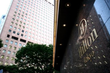 Hilton posts quarterly loss as pandemic hits bookings
